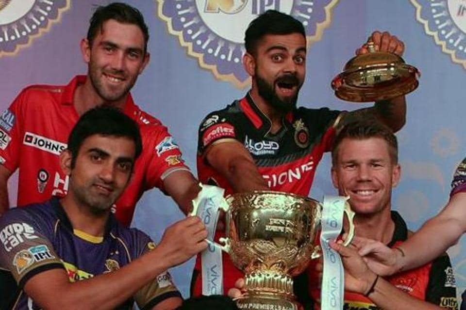 Indian Premier League,International Cricket Council,Board of Control for Cricket in India
