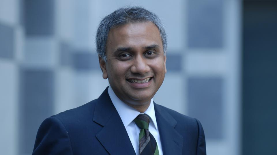 Salil S Parekh has been named the new CEO, managing director of Infosys.