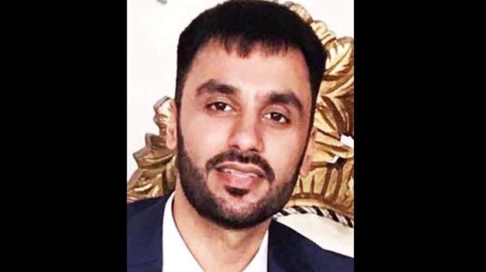 Jagtar Singh Johal  was arrested on November 4