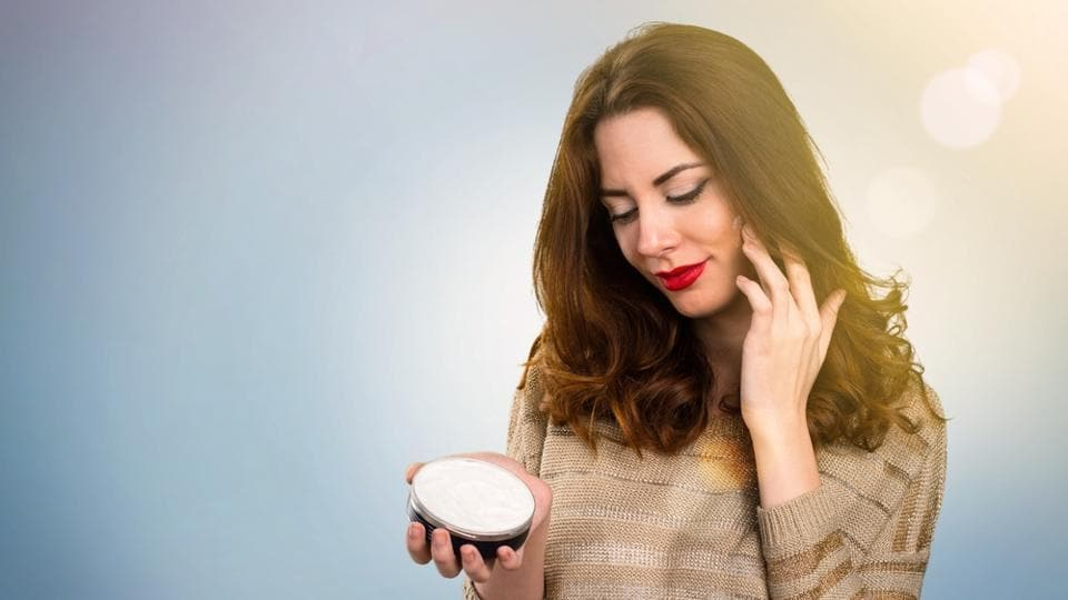 Shea butter is a skin super food that comes from the seeds of the fruit of  shea.