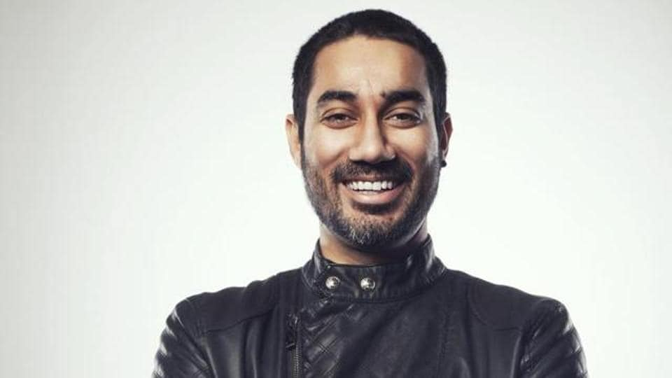 Nucleya (real name: Udyan Sagar) is arguably India's number one DJ.