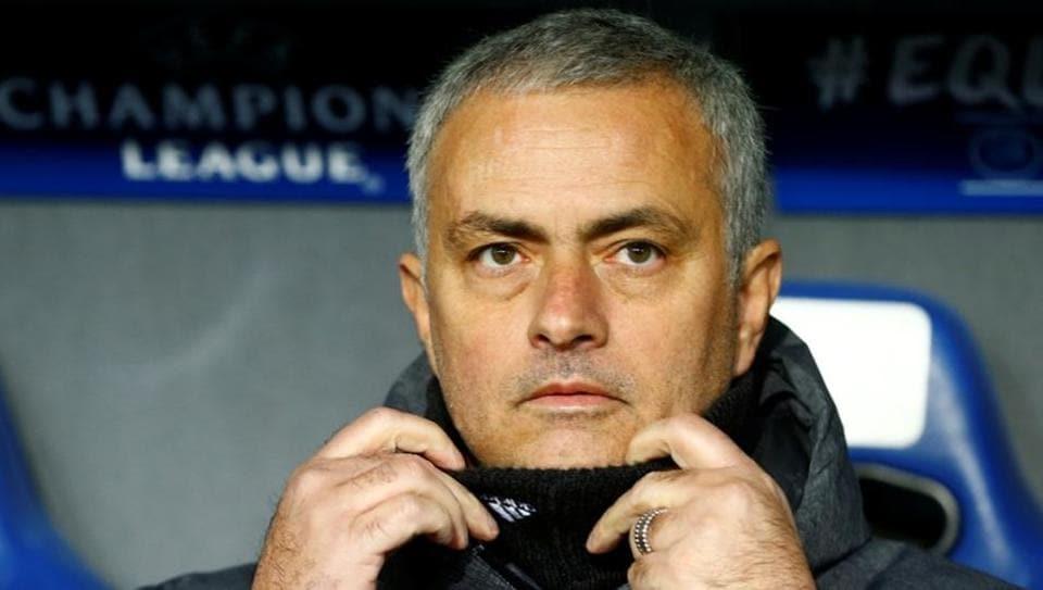 Jose Mourinho,Pep Guardiola,Manchester United
