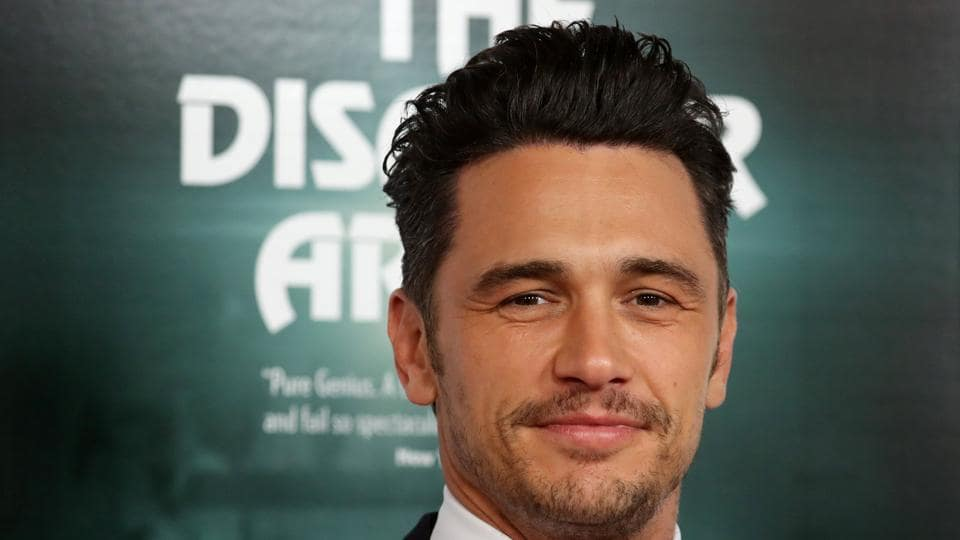 James Franco will also be the executive producer of the film.