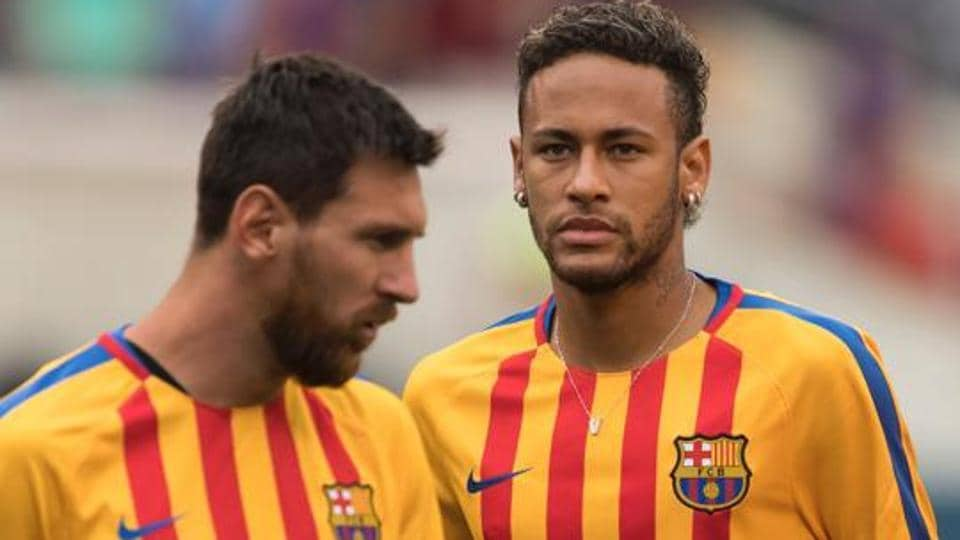 Lionel Messi,Neymar,Jorge Sampaoli