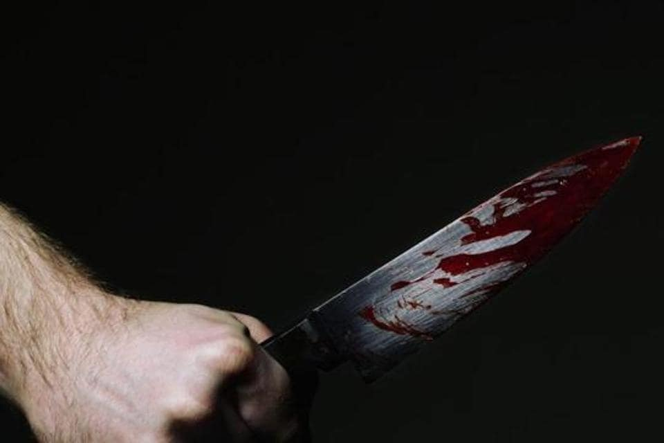 Accused Hitesh Kumar (24) from Beawar in Ajmer  knifed his friend to death in Jaipur on Sunday.