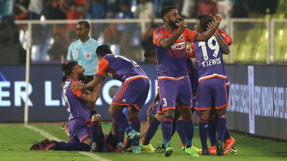 FC Pune City defeated Mumbai City FC 2-1 in their previous game in the Indian Super League.