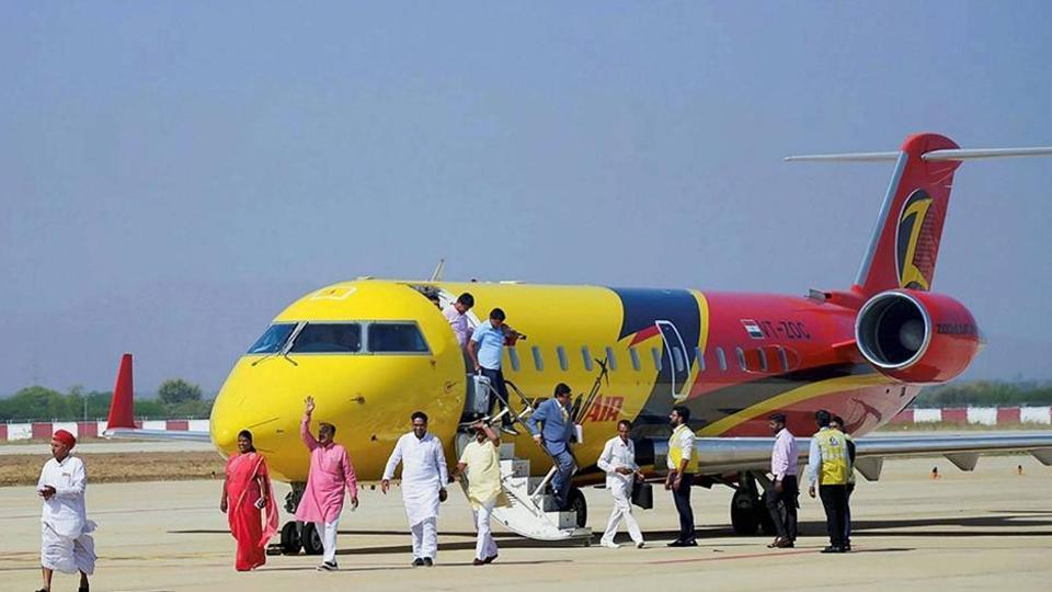 Air India,UDAN scheme,ATR aircraft
