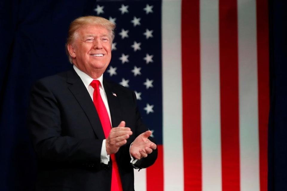 Donald Trump,Bill Clinton,impeachment