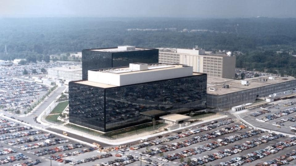 Ex-NSA Employee Admits Guilt in Taking Home Classified Files