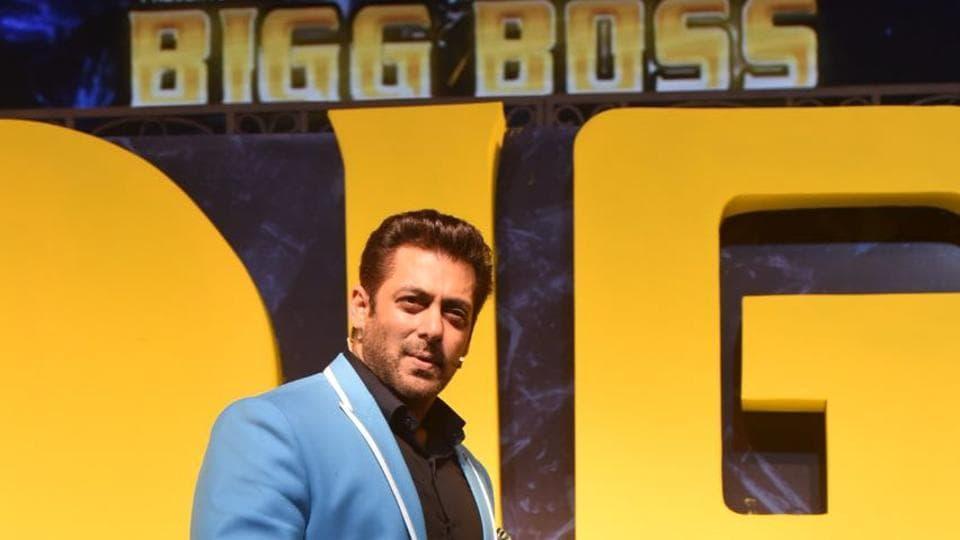Bigg Boss 11,Salman Khan,Hina Khan