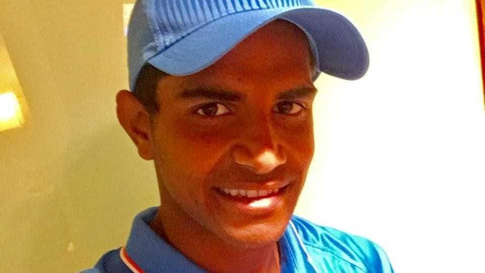 NOida,Shivam Mavi,Under-19 World Cup