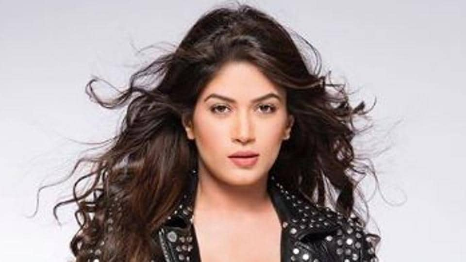 After Bigg Boss, ousted contestant Bandgi Kalra is now looking forward to a career in showbiz.