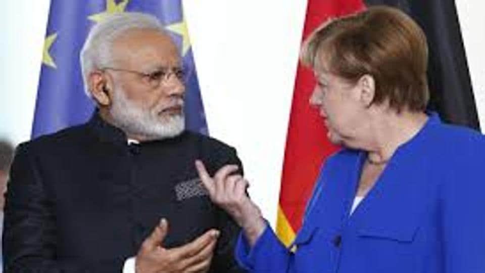 Indian Comapnies in Germany,India Germany relations,Germany