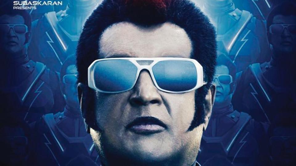 2.0 release: The Rajinikanth-Akshay Kumar starrer is now officially postponed, to release in April 2018.