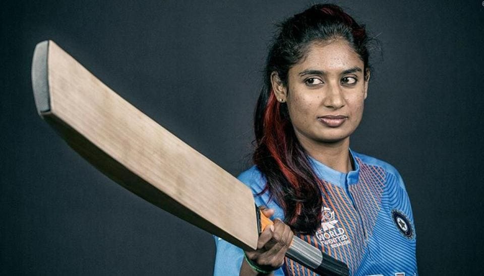 Mithali Raj is the only captain (men or women) from India to lead the country in an ICC World Cup twice (2005, 2017).