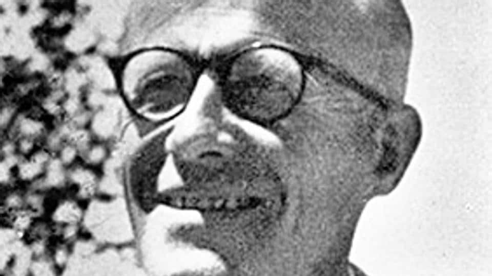 Pierre Jeanneret, the first chief architect of Chandigarh, died on December 4, 1967.