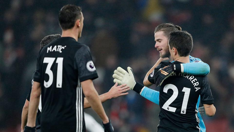 Manchester United,Arsenal,Premier League