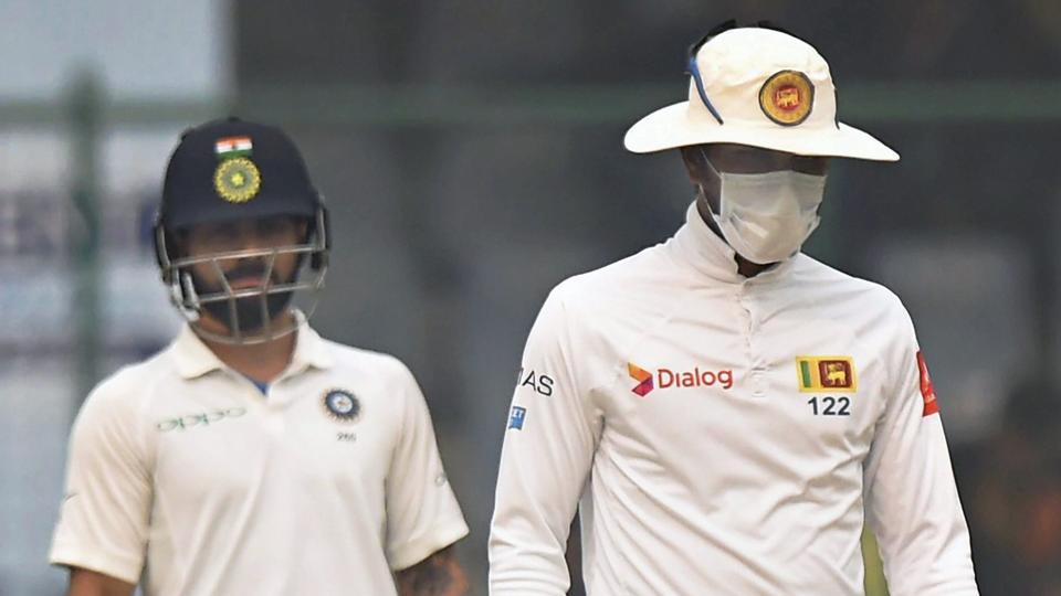 Let ICC deal with such cases: Sri Lanka coach Pothas