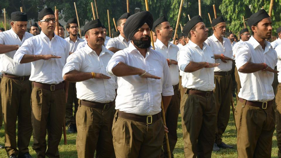 The NIA has been entrusted with probe into the killing of RSS leader Ravinder Gosain in Punjab's Ludhiana in October.
