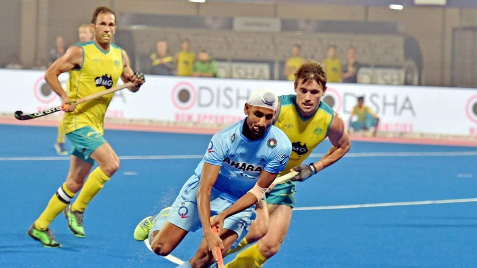 Fih Knocks On India S Doors To Give Life To Pro League Other