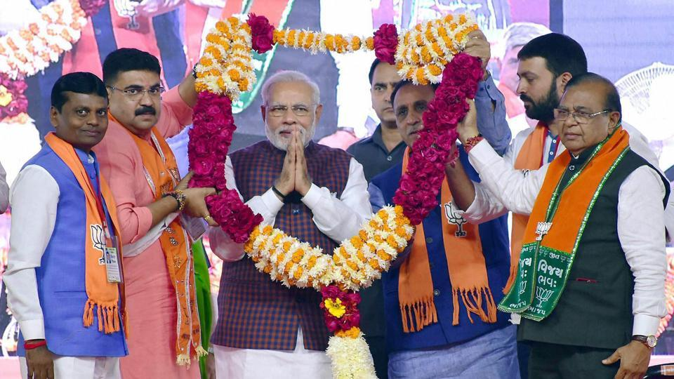 Narendra Modi,Modi in Gujarat,Congress