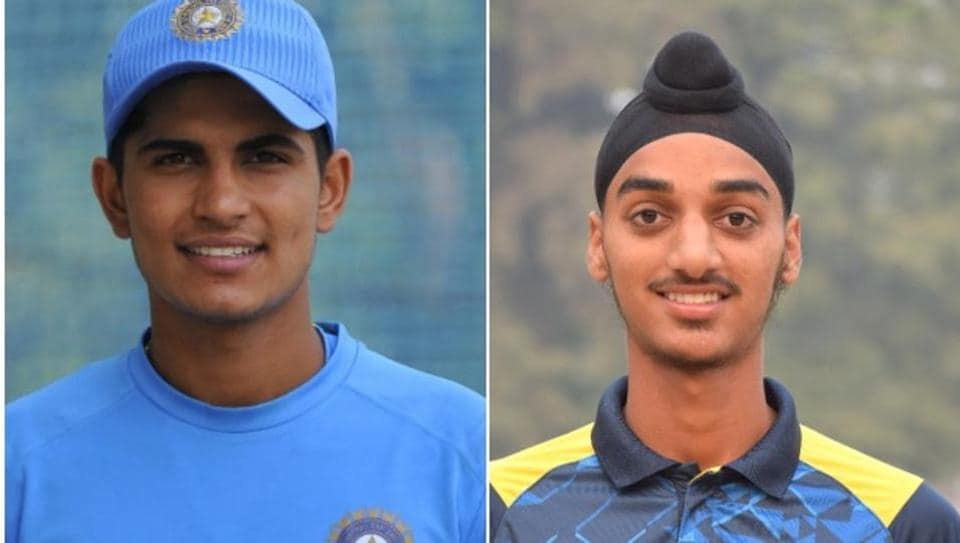Shubman Gill will strengthen the team's batting lineup while Arshdeep Singh will add pace to the bowling attack in the international event that begins in New Zealand on January 13.