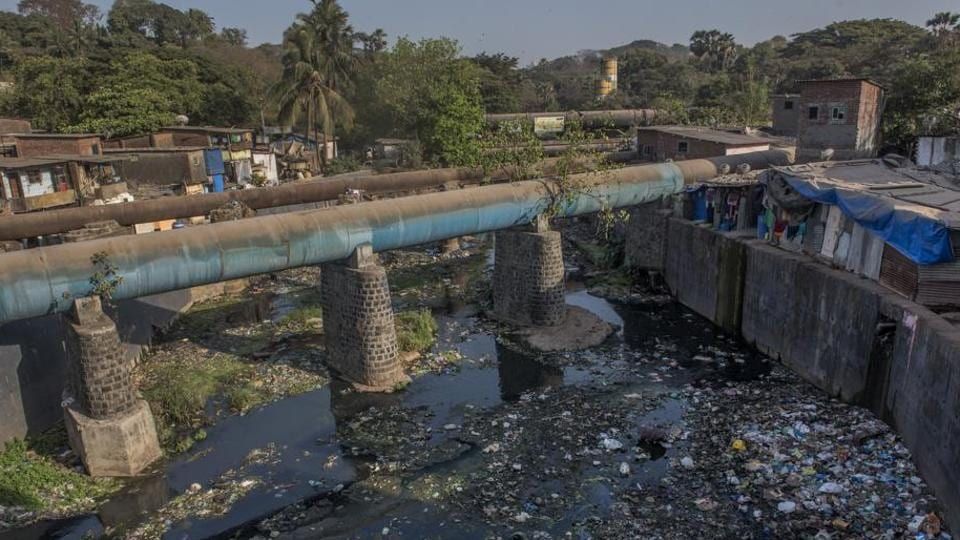 MUMBAI NEWS,MUMBAI RIVERS,SEA POLLUTION