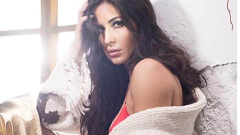 Katrina Kaif will appear opposite Salman Khan in Tiger Zinda Hai.