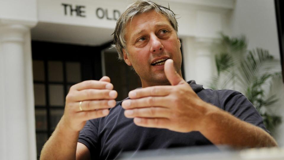 Floris Jan Bovelander,Hockey,Drag Flick Hockey