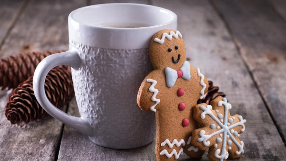 Joint pain,Arthritis,Gingerbread man