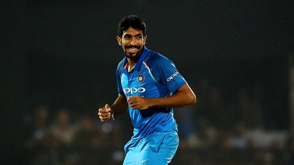 Jasprit Bumrah,Parthiv Patel,India vs South Africa