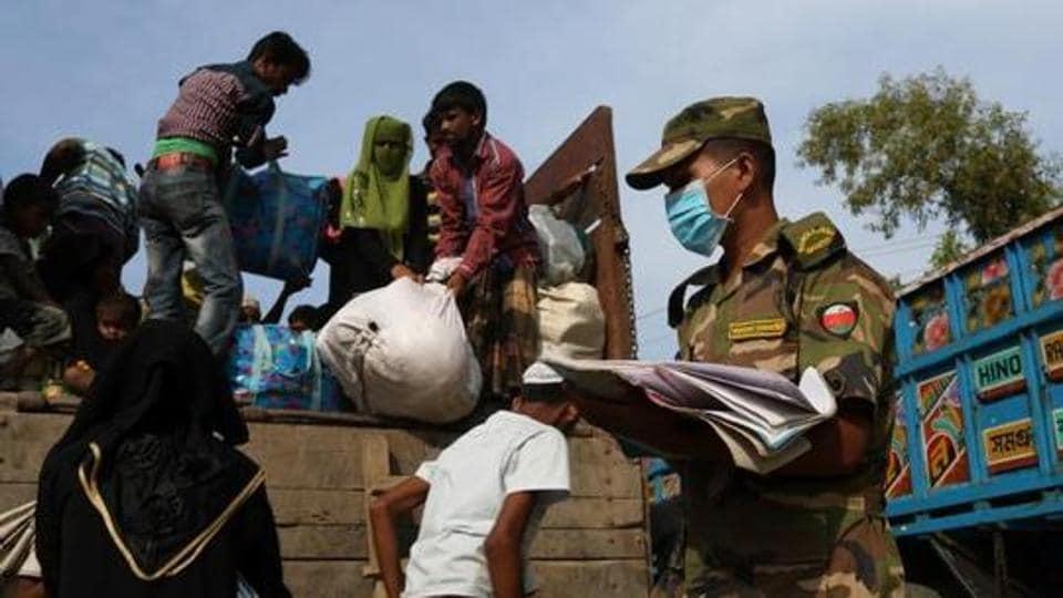 Al Qaeda,Rohingya,Rohingya Muslims