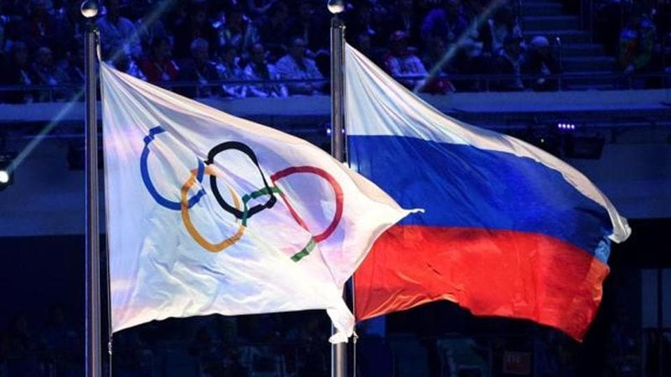 Russia faces a possible ban from the 2018 Winter Olympics due to doping offences.