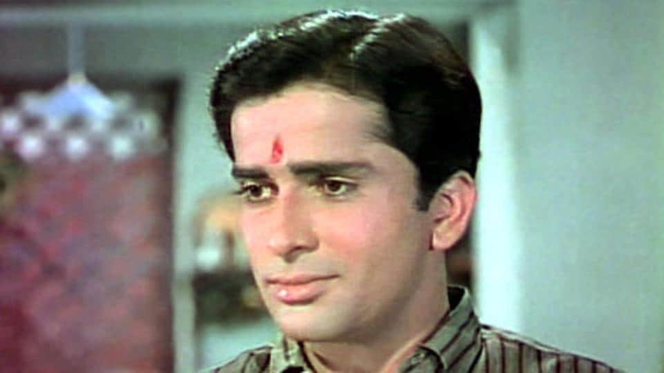 Shashi Kapoor The Suave Middle Class Hero Bollywood Hindustan Times