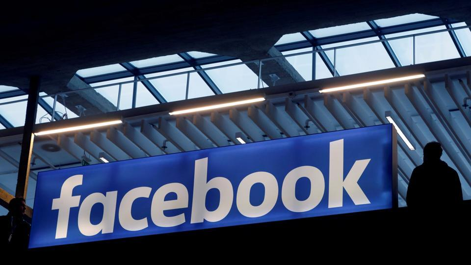 """Facebook's new office in London includes an incubator space called """"LDN_LAB"""" for technology start-ups."""