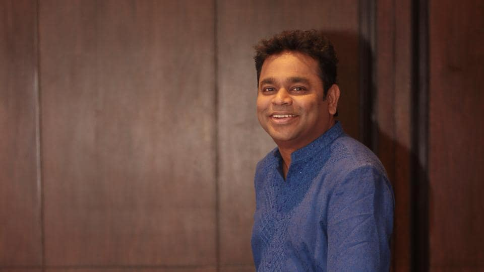 AR Rahman,Music,Bollywood