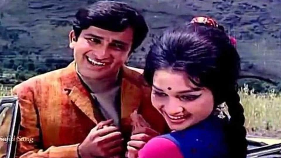 Shashi Kapoor,RIP Shashi Kapoor,Asha Parekh