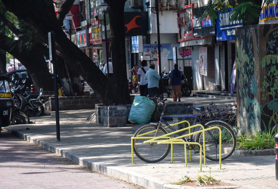 Monday Musings,pune bicycle plan,public bicycle sharing
