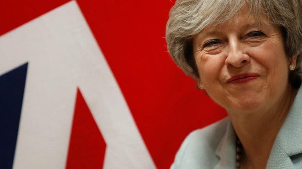 Brussels,Theresa May,British PM