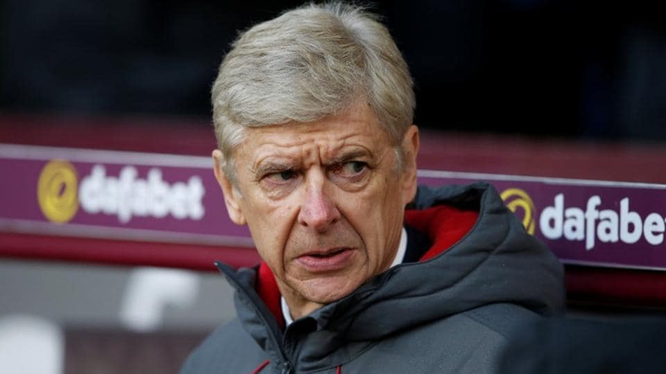 Arsene Wenger said that Arsenal are not giving up on their Premier League title aspirations.