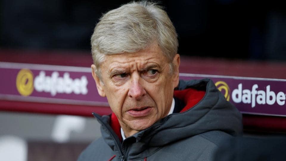 Arsenal,Arsene Wenger,Premier League