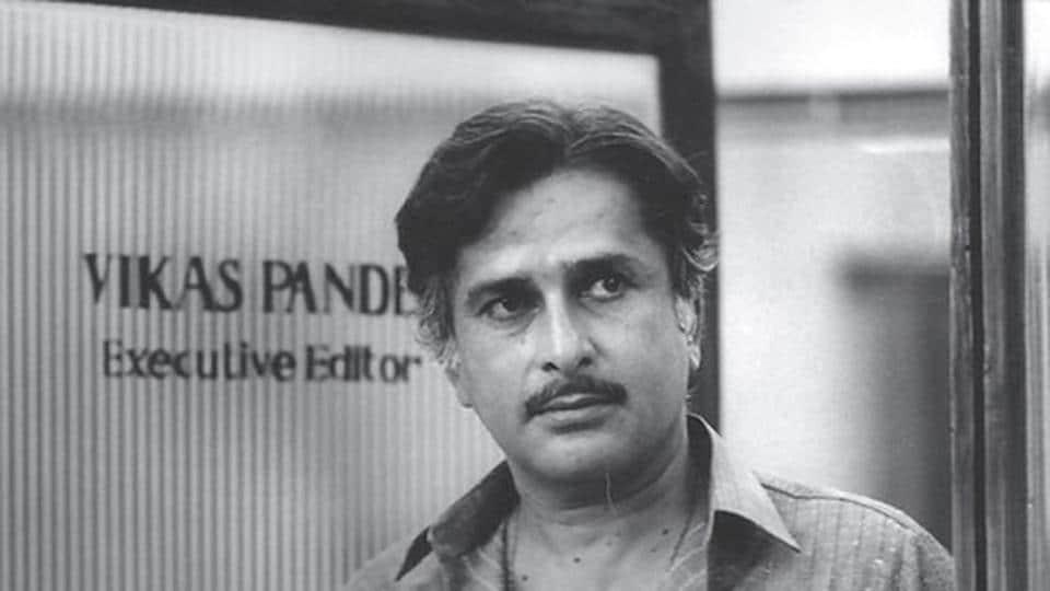 Shashi Kapoor in a still from New Delhi Times.