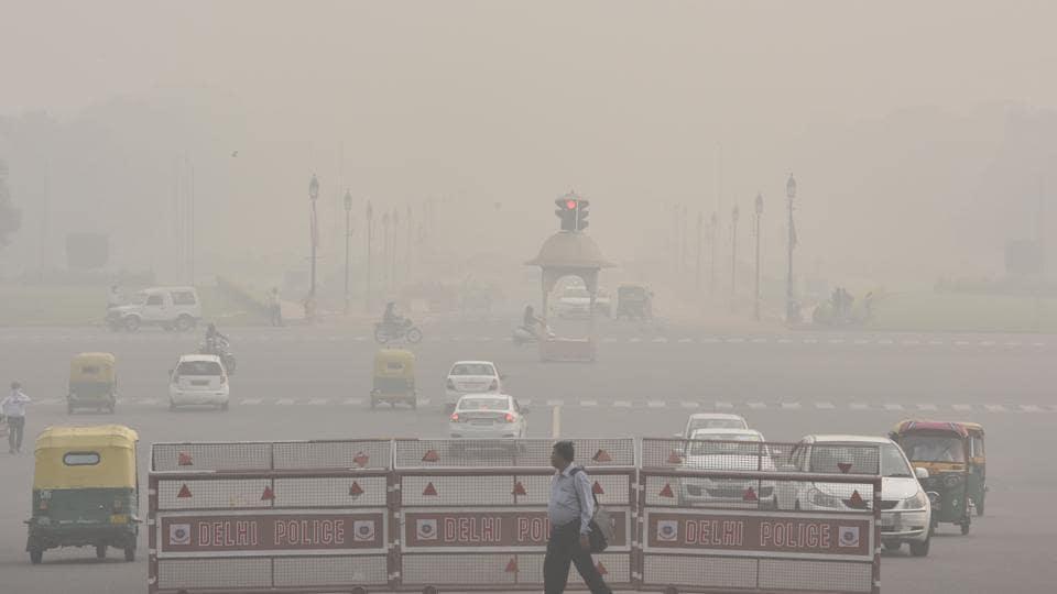 Air pollution,National Green Tribunal,Delhi pollution