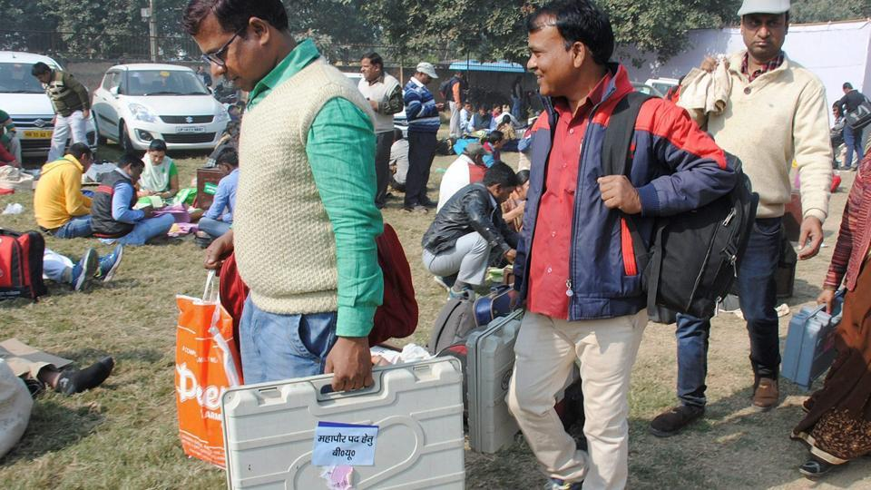 State Election Commission,Uttar Pradesh,UP Civic Polls