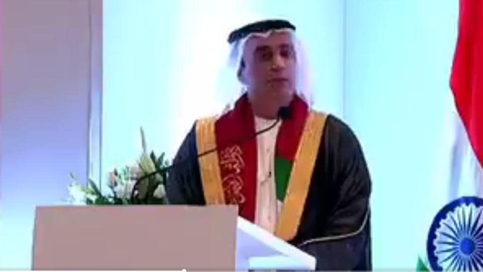Counter terrorism,UAE,Ahmed Albanna