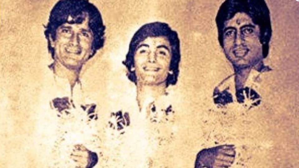 Shashi Kapoor,Shashi Kapoor Death,Amitabh Bachchan