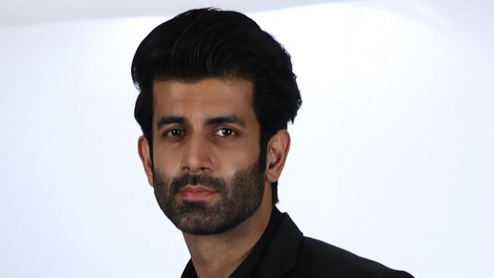 Namik Paul: I was told that I am too tall for the girl paired opposite me