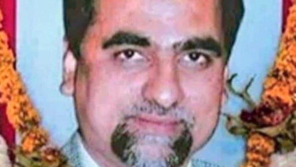 judge Loya,Punjab and Haryana high court,special investigation team