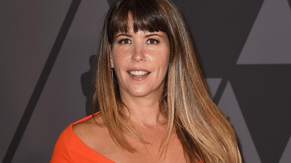 Patty Jenkins attends the Academy of Motion Picture Arts and Sciences' 9th Annual Governors Awards at The Ray Dolby Ballroom.
