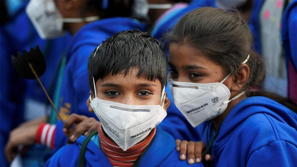 Air Pollution,Pollution,Children